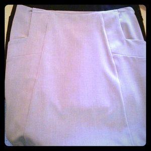 2 Moda International mini skirts. 0. VS brand.